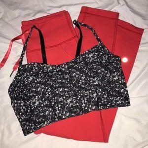 Lululemon Outfit Size 6 🍋